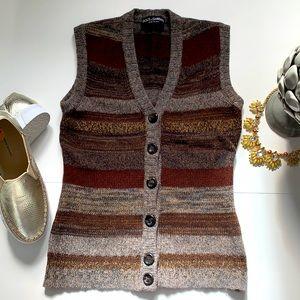 ❤️Dolce & Gabbana wool cute vest size XS-S❤️